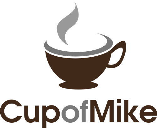 Cup of Mike